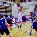 Senior Night – Boy's Varsity Basketball