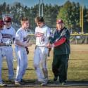 Mavs Varsity Baseball vs W.L. Central