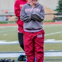 Mavs Girls Track vs Lakeland