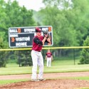 Mavs Varsity Baseball vs Hartland