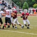 MHS Freshman Football vs Churchill