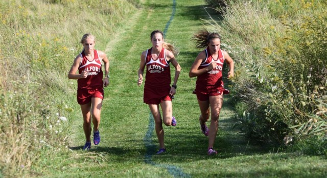 Lady Mavs Win Autumn Classic; Lose Tough Dual to Brighton