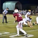 MHS Varsity Football vs Hartland