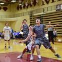 MHS Varsity Basketball vs Lakeland