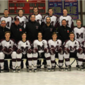 Milford Varsity Hockey Team Picture