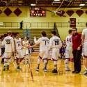 MHS Boys Varsity Basketball vs Hartland