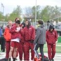 Track and Field – Lakes Conference Championship 2016
