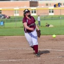 Milford Varsity Softball vs Lakeland