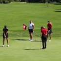 Girls Golf-Oakland Cty D2 Tournament