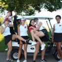 Girls Golf – Quad Match @ Prestwick