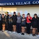 Girls Golf-Jim Sander Invitational @ PV