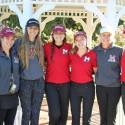 Girls Golf KLAA Assoc. Tournament @ Fox Hills