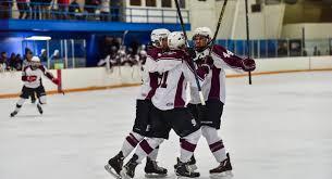 Milford Hockey Closes Out Season