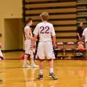 Boys JV Basketball 2016-17