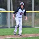 Milford Baseball 2016-17