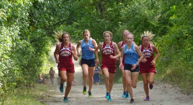 Milford Cross Country Start New Conference With a Pair of Wins