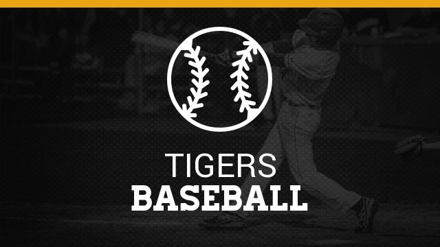Varsity Tigers Get Good Pitching but Fall to Lutheran South 4-1