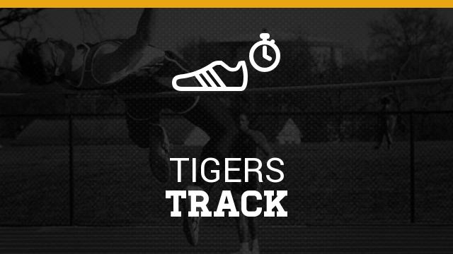 Six Boys Track Members Qualify for State Competition
