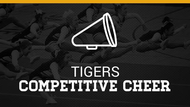 New Performance Date for Cheerleading Camp Participants