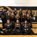 2016-17 Pom Squad Photo