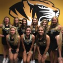 2016-17 Cheer Squad Photos