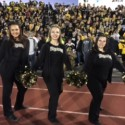 Festus Poms Celebrate Homecoming
