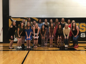 Cheer Banquet 2017