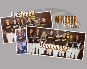 Freshmen and Sophomores