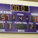 Varsity Basketball vs Cranbrook  Jan 13, 2017