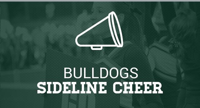Varsity Cheerleaders Take 1ST at CICC at Pendleton Heights