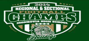 Sectional and Regional Champs Football T-Shirts