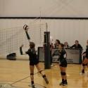 Volleyball – Monrovia vs. Greenwood Christian!