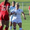 Girls Soccer vs. Park Tudor