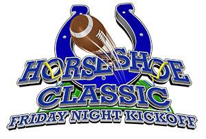2016 Indianapolis Colts Horseshoe Classic – Friday Night Kickoff!