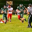 Varsity Football vs. Park Tudor