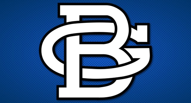 BGHS Fall Athletic Awards Program 11/1