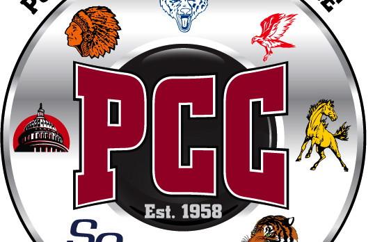 Boys 8th & 6th Grade Basketball PCC Tournaments
