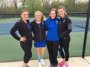 2017 Tennis Seniors