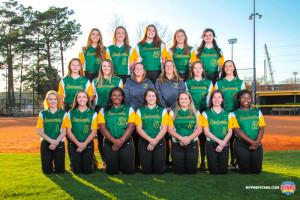Myrtle Beach High School Varsity Softball