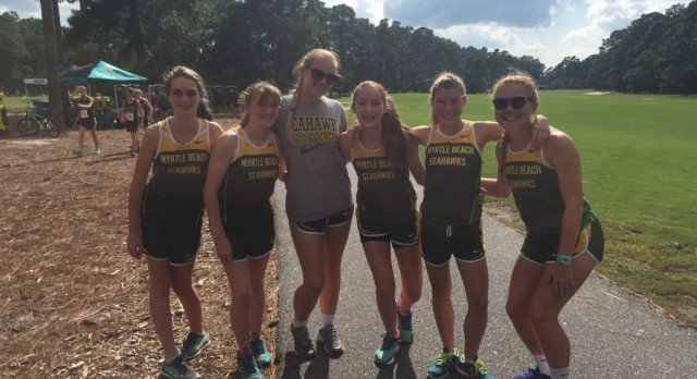 Cross Country Important Updates