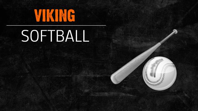 Jackson Viking JV Softball beats Lumen!!