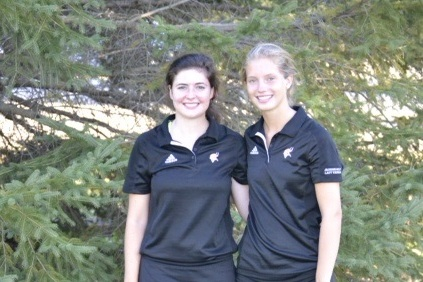 Lady Viking Golfers Win All-Conference Honors