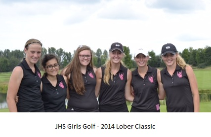Lady Vikings Finish Third at Lober Classic
