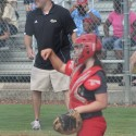 Middle School Softball at tcms