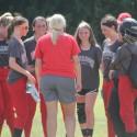 Middle School Softball vs Worth