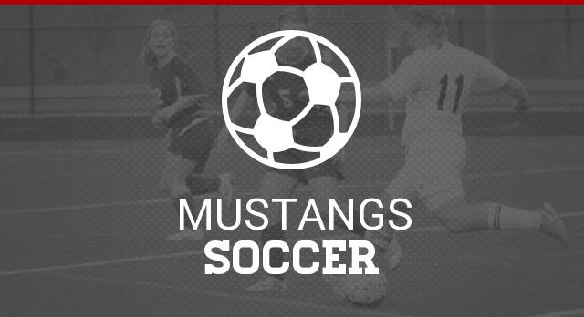 Support Mustang Soccer