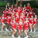 2016-2017 Cheerleaders