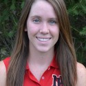 Abby Poole shot 73 to claim her third individual sectional title