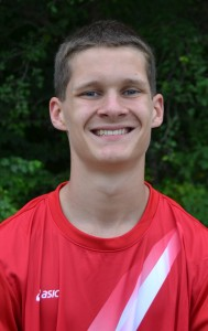 Ben Farley & doubles partner David Thompson won two matches Saturday.
