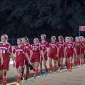 Girls soccer vs Roncalli : 2015-08-24